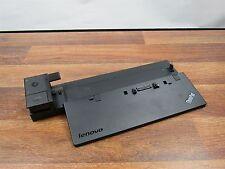 Lenovo ThinkPad Pro Dock Type 40A1 USB 3.0 w/o Keys & AC L450, P50s, T440, W550s