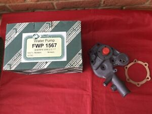 Water Pump for BL Sherpa 1.7 / 2.0 Petrol   FWP2567