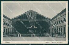 Napoli Città Stazione cartolina KF2151