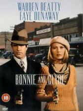 Bonnie And Clyde [1967] [DVD] - DVD  85VG The Cheap Fast Free Post