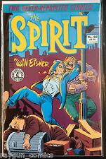 The Spirit #60 VF+ 1989 Reprints Free UK P&P Kitchen Sink Comics