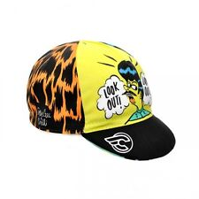 Cinelli Cap Collection: Look Out Cycling Cap