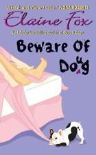 Beware of Doug by Fox, Elaine