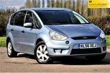 2006 Ford S-Max 2.0 LX 5dr