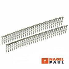 Haftennägel 2,5 x 25 mm V2a für Haubold Nagler 2000 Stk.