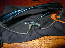 """ Head "" Protective Safety Glasses For Racquet Sports With Bag - See Photos"