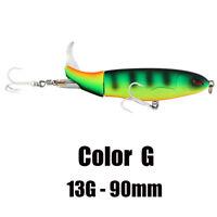 SeaKnight   Leurre de pêche 13g 90mm/39g 130mm Topwater Bass Bait
