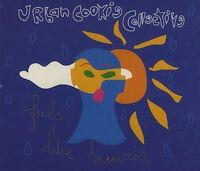Urban Cookie Collective Feels like heaven (1993) [Maxi-CD]