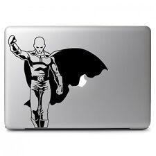 One Punch Man Justice Enforcement for Macbook Air/Pro Laptop Vinyl Decal Sticker