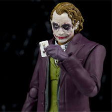 S.H.Figuarts SHF Joker Batman the Dark Night PVC Action Action Figure New In Box