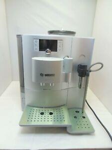 Bosch VeroBar 100 TES70151DE Silber Generalüberholt Neuteile Gewährleistung