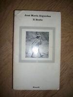 JOSE MARIA ARGUEDAS - IL SEXTO 333 - ED:EINAUDI - ANNO:1982 (MI)