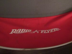 Radio Flyer Wagon Canopy (canopy only)