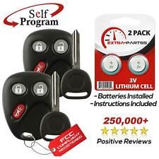 Car Remote Entry System Kits for 2005 Chevrolet Trailblazer