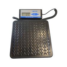 Salter Brecknell Ps400 Digital Bench Parcel Scale 400 Lb X05 Lb