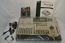 Roland Cdx-1 Disc Lab Cd Recorder Audio Sample Workstation-Tested-