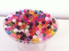 10 Bag Mix Orbeeze Water Beads Crystal Soil Gel Balls Flower Plant Party Wedding