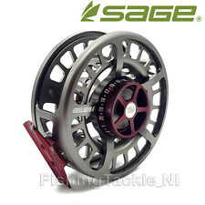 Sage Spectrum MAX Series Fly Fishing Reel #9/10 CHIPOTLE Heavy Duty Angling