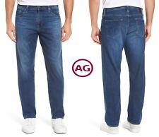 NWT AG ADRIANO GOLDSCHMIED IVES MODERN ATHLETIC STATELY JEANS. 31X34,32X34,34X34