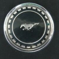 Ford Mustang Fastback LH Roof Pillar Emblem 1969