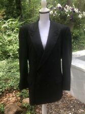 Vintage Burberrys' Double Breasted Blazer Sports Jacket 42 READ