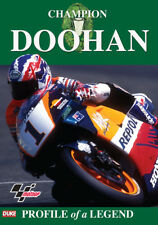 CHAMPION DOOHAN - Moto GP DVD