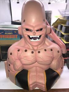 Dragon Ball Z Majin Buu Absorbing Buu Playset Goku Vegeta Vegito