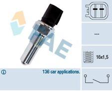 FAE Schalter Rückfahrleuchte 40591 für FORD FIESTA FOCUS MAX 2-polig M 16x1,5 2