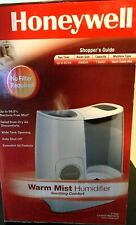 Honeywell Warm Mist Humidifier HWM845WT