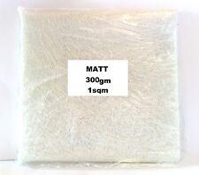 fibreglass mat 1m x 1m 300gm marine grade CSM fibre glass matting cloth boat car