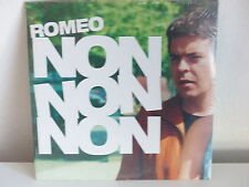 CD SINGLE ROMEO Non non non 3283451050757