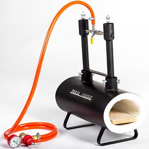 Fabbro del fabbro del forno a propano della fucina del gas di DFSW2 (EMG)