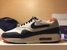 check out 88d1b 0ba39 Nike Air Max 1 V SP Patch OG Obsidian 704901 146 Day Vapor Wotherspoon QS  Atmos