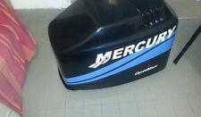 Adesivi motore marino fuoribordo Mercury 150 hp four stroke  optimax barca