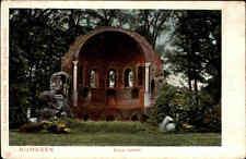 NIJMEGEN Holland Nimwegen Gelderland um 1900 Valkhof Netherlands Postcard
