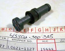 NEW OEM HONDA CB750 CB500 CB450 CB360 CB350 MASTER CYLINDER PISTON 45502-300-305