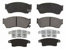 Front Semi-Met Brake Pads for Geo Suzuki SSD451 - Made in Canada - Ships Fast!