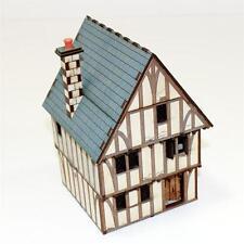 4Ground: Timber Framed Shop / Dwelling  28S-ECW-104