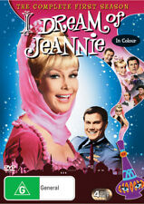 I Dream Of Jeannie - Adventure / Comedy - Season 1 - NEW DVD