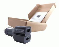 Mediabridge Dual USB 3.4A 17W Car Charger PEC-USBX2-12V