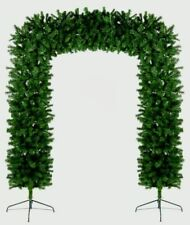 Premier Christmas Tree Arch 2.4m 8ft  PVC H 2.4m W 2.2m  [FSTR800ETA]