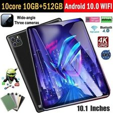Newest 10.1 Inch Ten Core WiFi Tablet PC Android 10.0 Screen Dual SIM Dual Camer