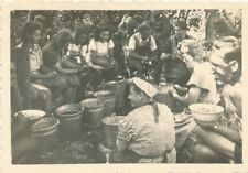 Foto, Maiden quando si patate pelare (N) 19321