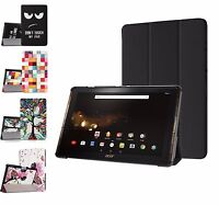 Slim Smart Case for Acer Iconia Tab 10 A3-A40 / Acer Iconia One 10 B3-A30