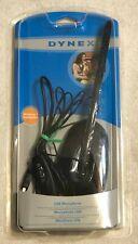 Dynex - USB Microphone - DX-USBMIC13