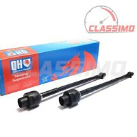 Track Tie Rod End Inner Pair for VAUXHALL CORSA C All Models - 2003 to 2007 - QH
