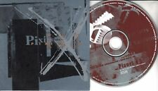 PIXIES Death To The Pixies sampler 1997 UK 4-trk promo test CD