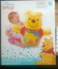 New Winnie the Pooh Roly-Poly - Disney Baby