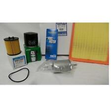 HOLDEN Astra TS TSII OIL AIR FUEL Filter Service Kit 1998-07