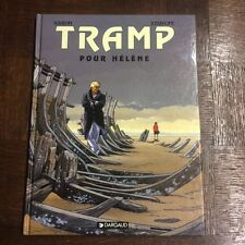TRAMP TOME 4 EO POUR HELENE - JUSSEAUME KRAEHN